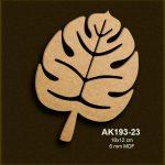 Deve Tabanı AK193-23