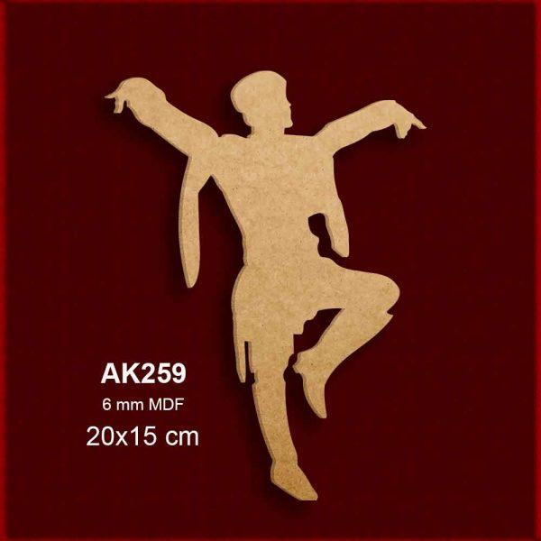 Zeybek AK259
