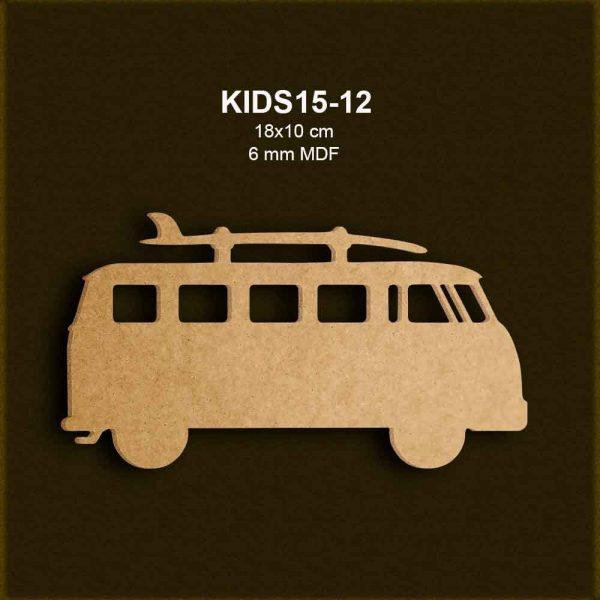 Transporter KIDS15-12