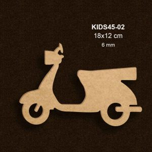Scooter KIDS45-02
