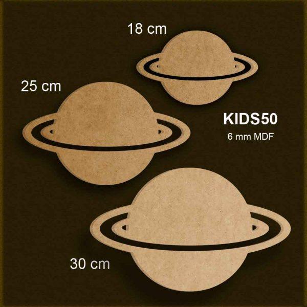 Gezegen KIDS50
