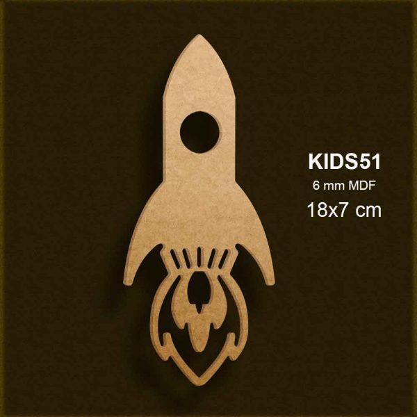 Roket KIDS51