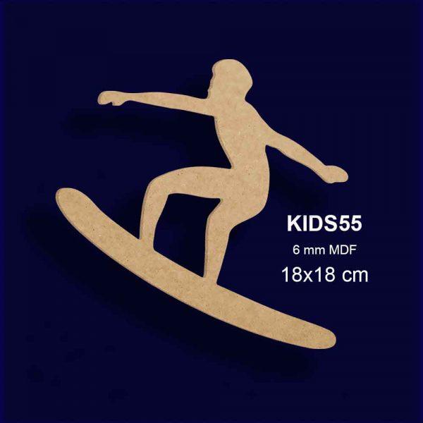 Sörf KIDS55