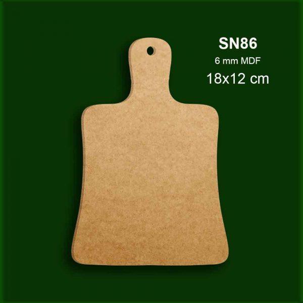 Mini Sunumluk SN86