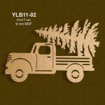 Yılbaşına Hazırlık YLB11-02