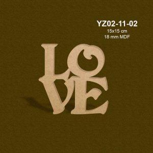 Love Biblo YZ02-11 02